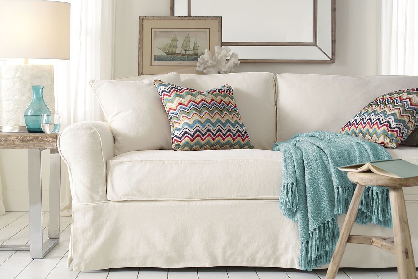 Cindy Crawford Beachside Sofa u2013 TheSofa